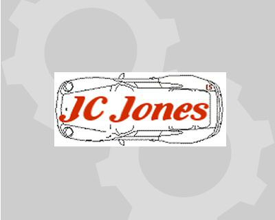 JC Jones Consulting Motor Engineers